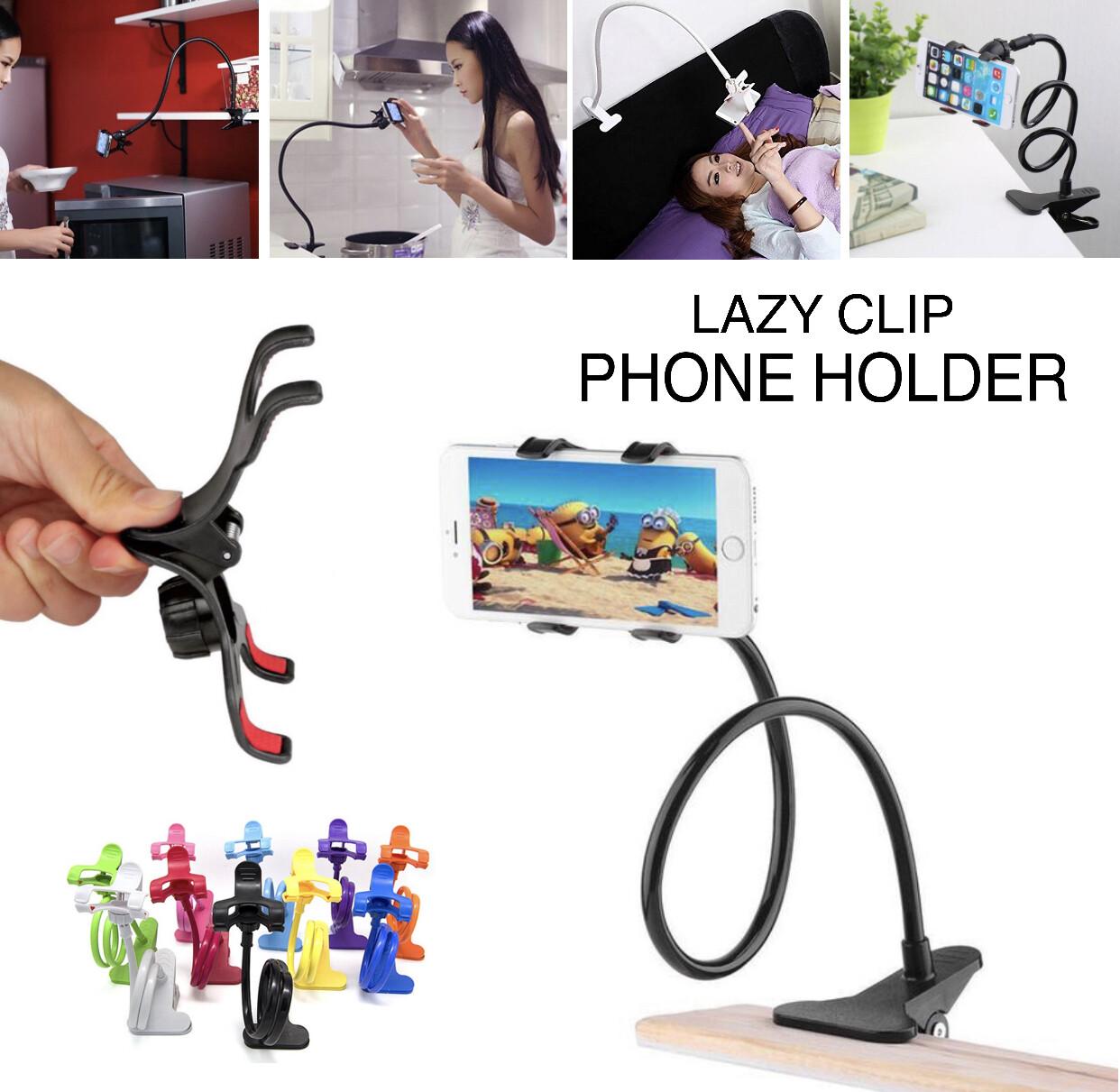 Phone Clip Holder