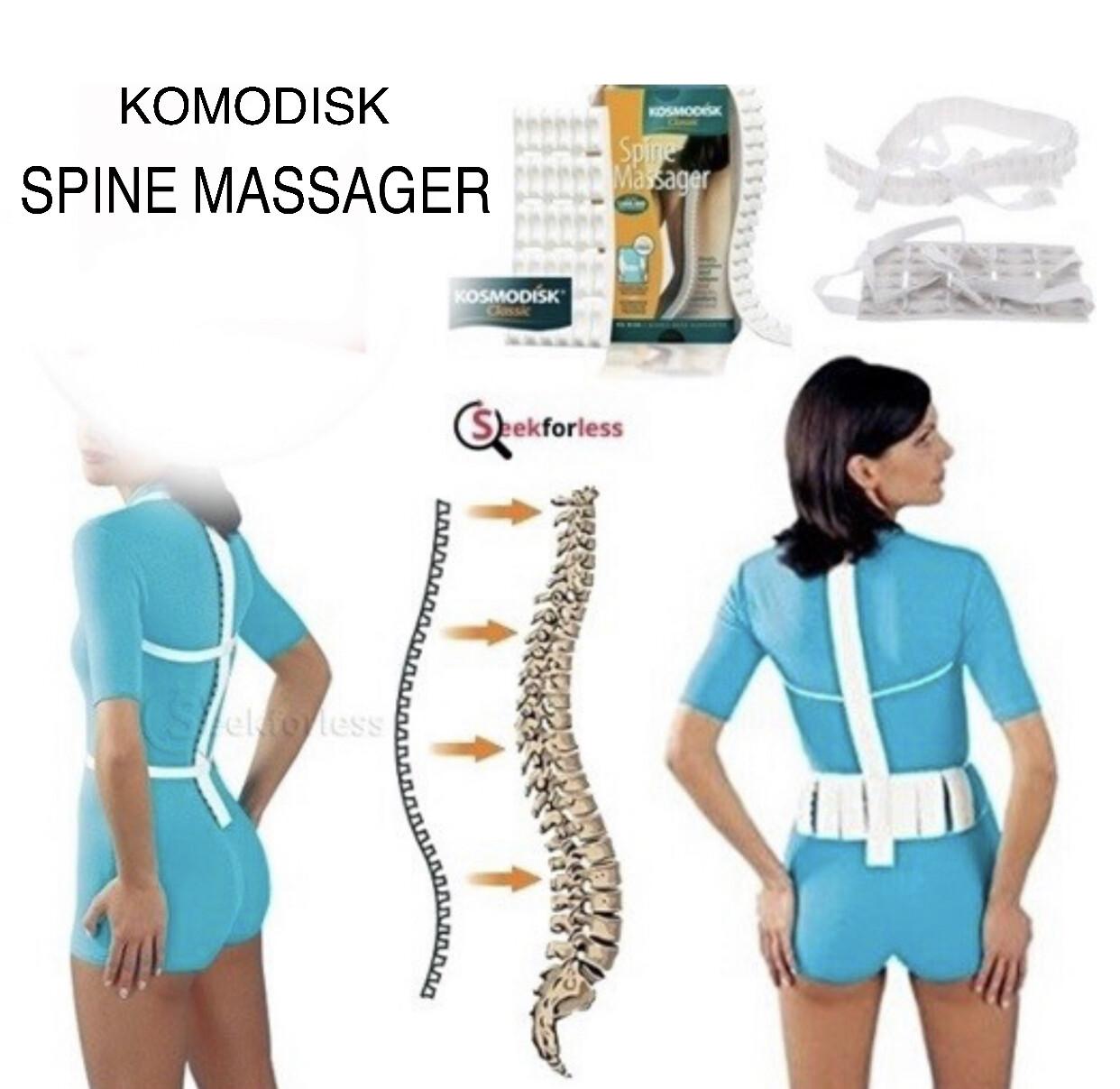 Spine Massager