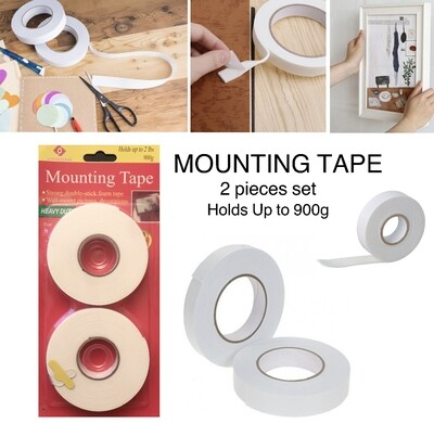 Double Mounting Tape