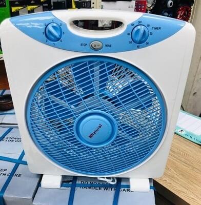 """12"""" Electric Table Fan"""