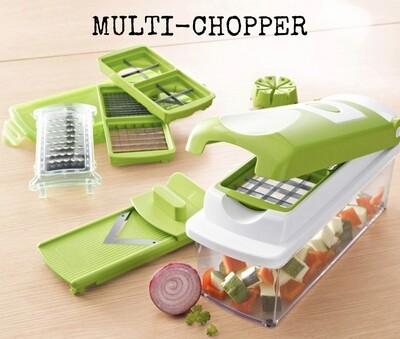 Multi-Chopper Tool