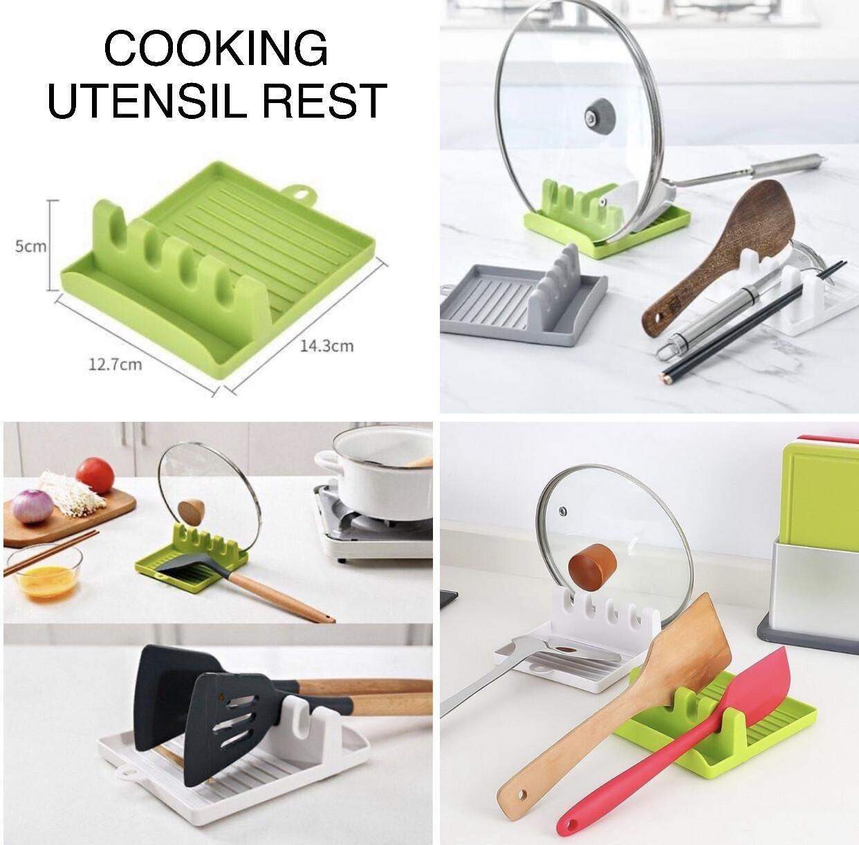 Cooking Utensils Rest