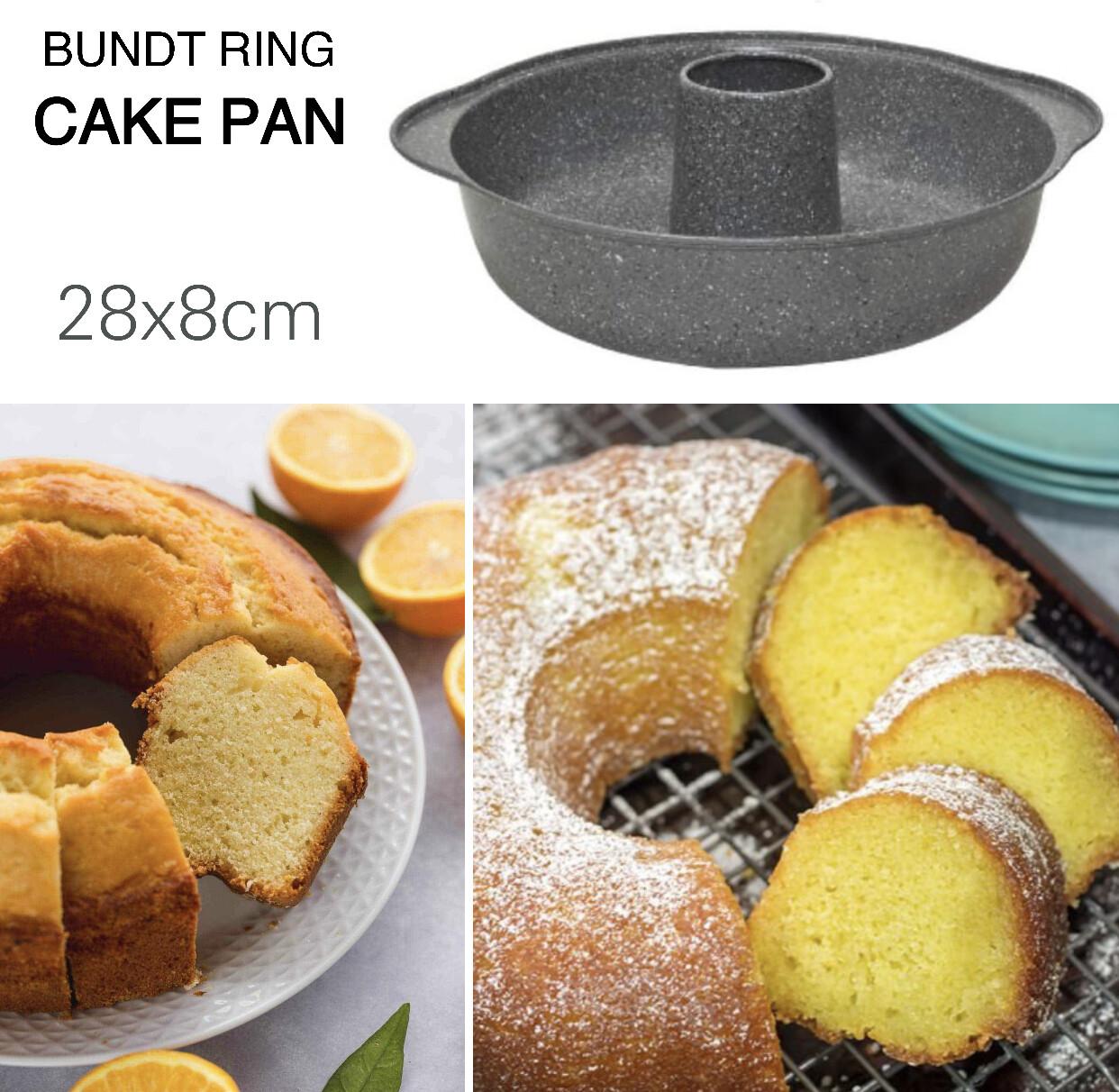 Bundt Cake Pan 28cm