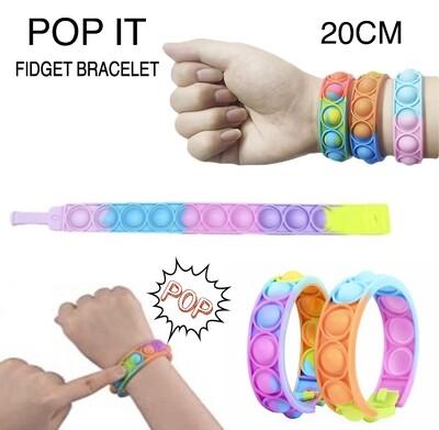Pop It Bracelet