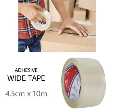 Wide Tape