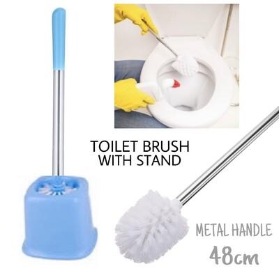 Bathroom Brush Set 48cm