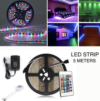 LED STRIP 5 Meter