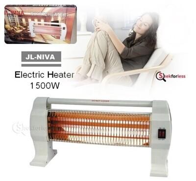 3-Tubes Heater