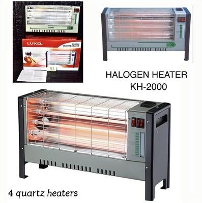LUXEL Heater