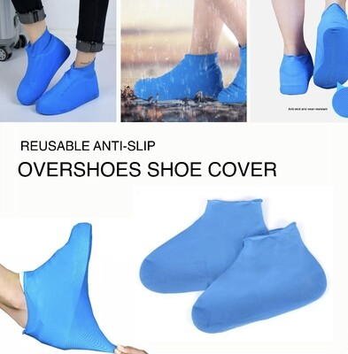 Overshoes Cover