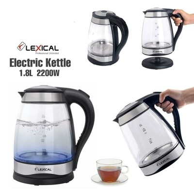 LEXICAL Electric Kettle