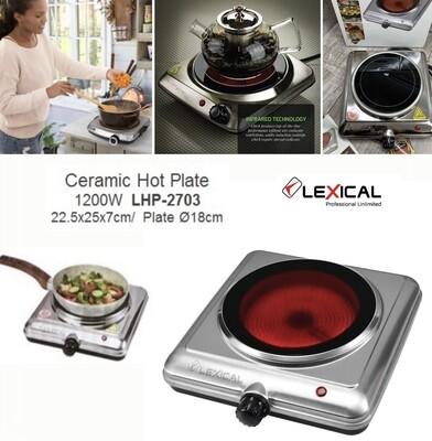 Ceramic Hot Plate