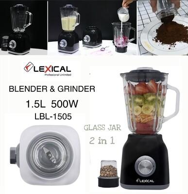 Blender & Grinder