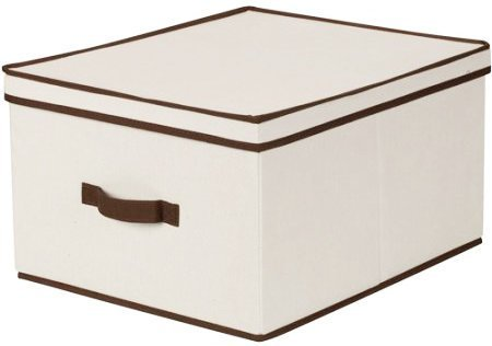 ​Large Foldable Storage Box