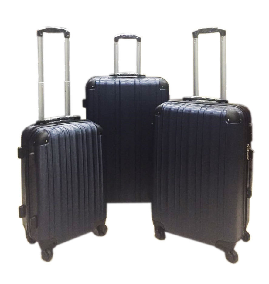 3-Pcs Luggage Set