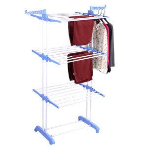 3-Layer Laundry Dryer
