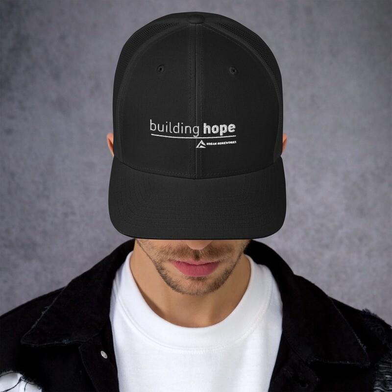 Building Hope Trucker Hat