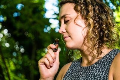 7 Duftmeditationen