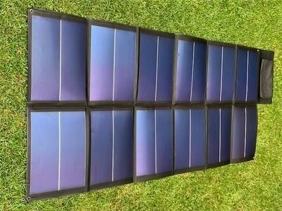 Portable Solar Panel - 72-Watt