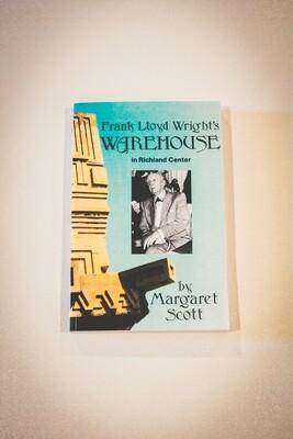 Frank Lloyd Wright's Warehouse Book