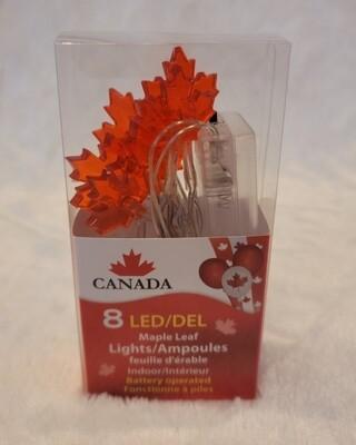 Canada String Lights