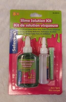 Slime Kit - Green