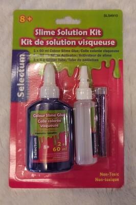 Slime Kit - Purple