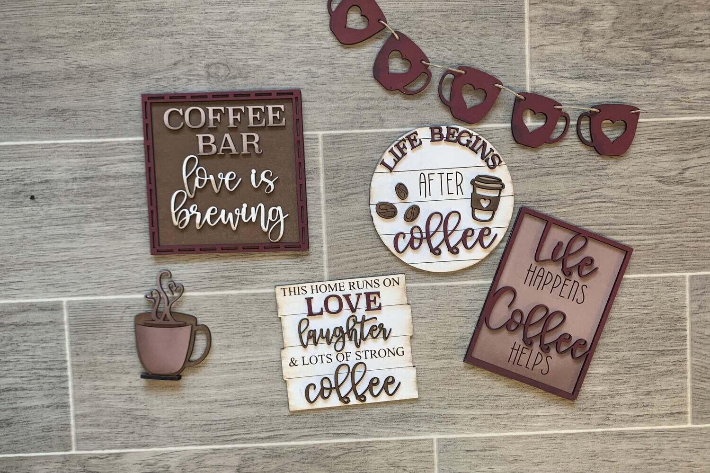 Coffee Bundle