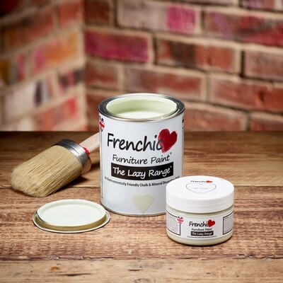 Frenchic Eye Candy