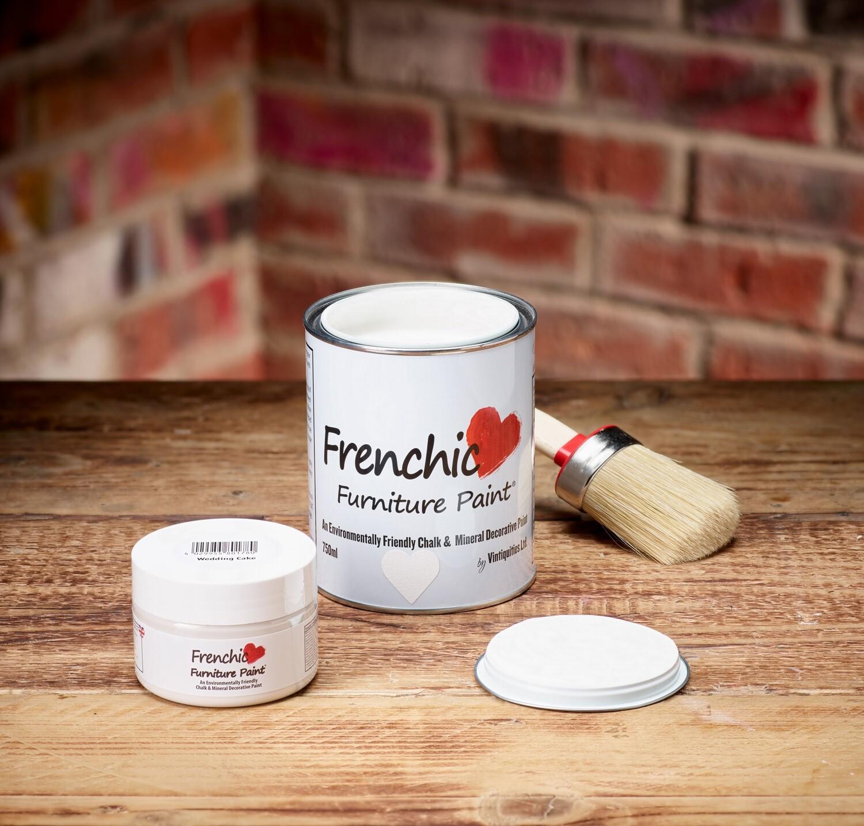 Frenchic Wedding Cake