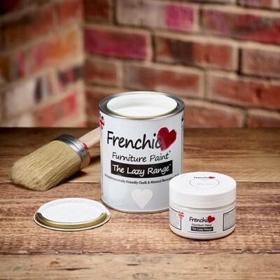 Frenchic Whitey White