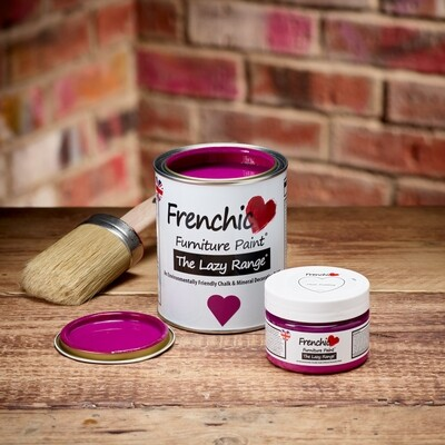 Frenchic Plum Pudding