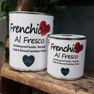 Frenchic After Midnight