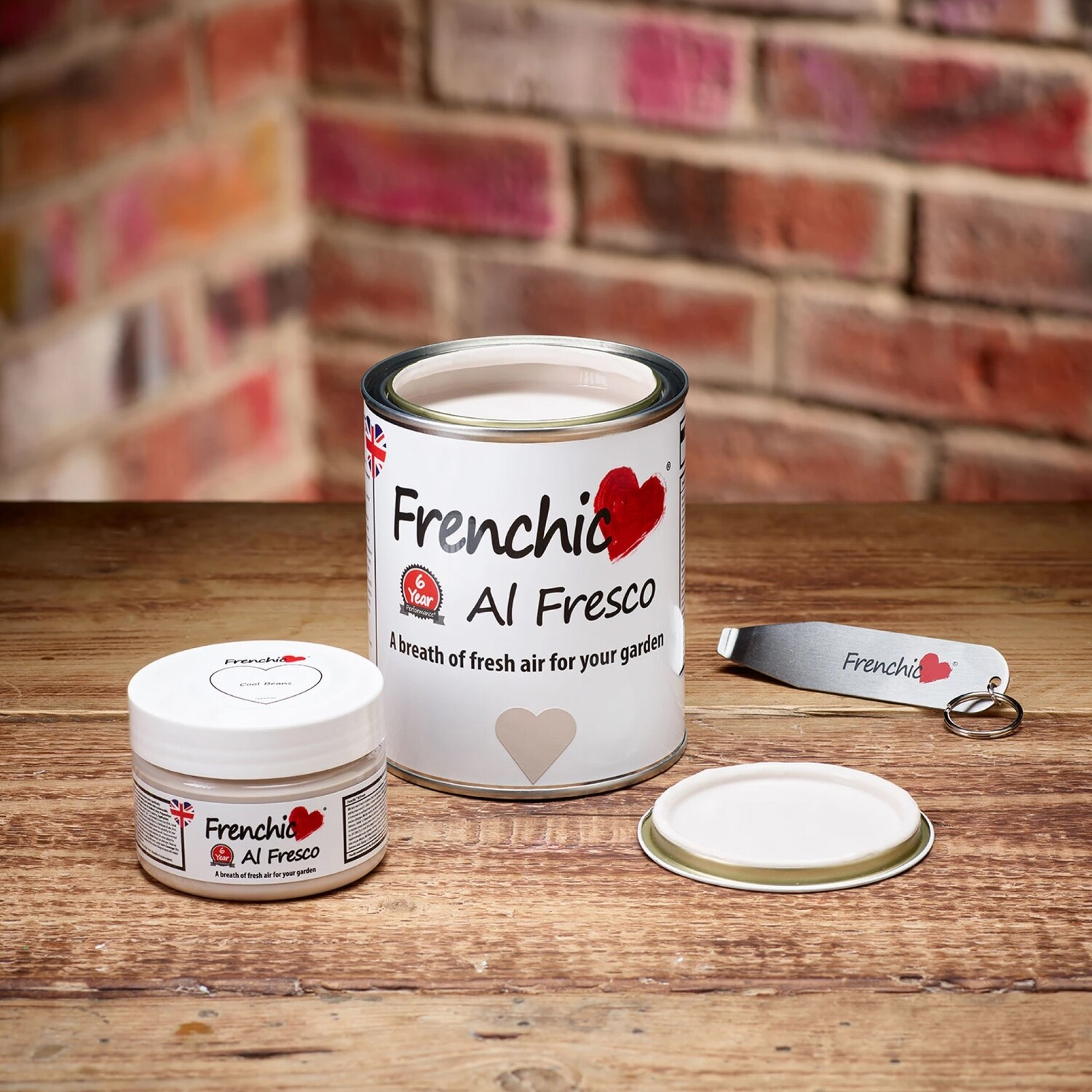 Frenchic Cool Beans