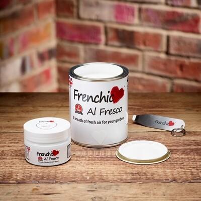 Frenchic Dazzle Me