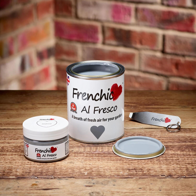 Frenchic Greyhound