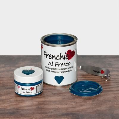 Frenchic Steel Teal