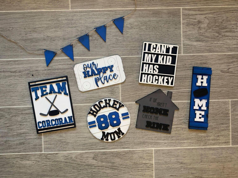 Hockey Bundle