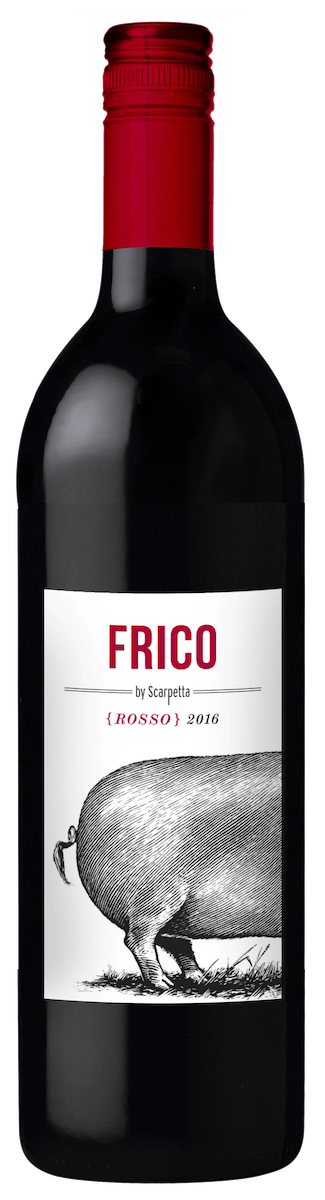 FRICO RED