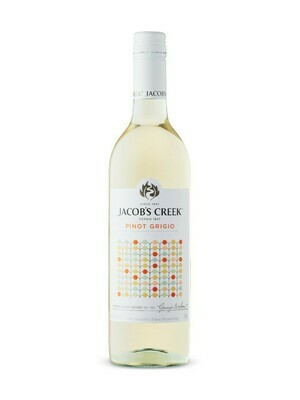 JACOB CREEK PINOT GRIGIO