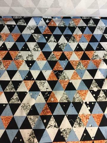 Cotton Lycra Jersey - War Of The Stars