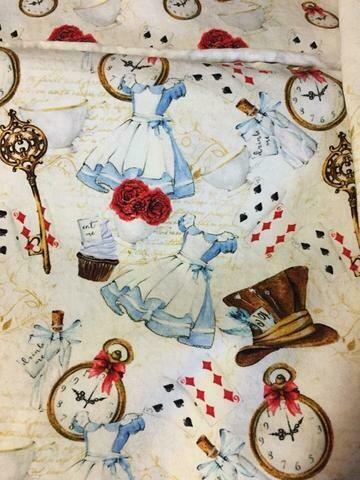 Cotton Lycra Jersey - Alice Dress