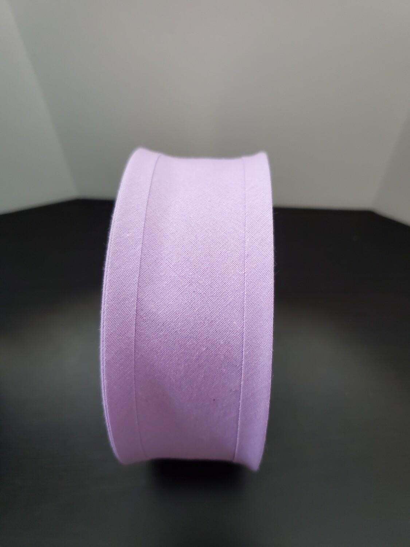 """2"""" Wide Poly-Cotton Fold Hem Facing / Bias Binding Tape"""