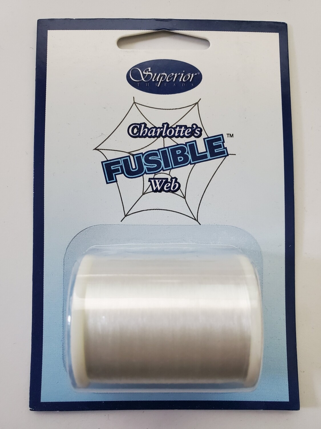 Charlotte's Fusible Web Thread - Superior Threads