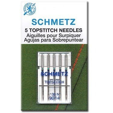 Schmetz - Topstitch - 130/705H