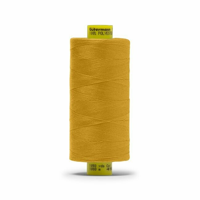 8363 - Gutermann Mara 120 - 1,000m / 1,094 yards