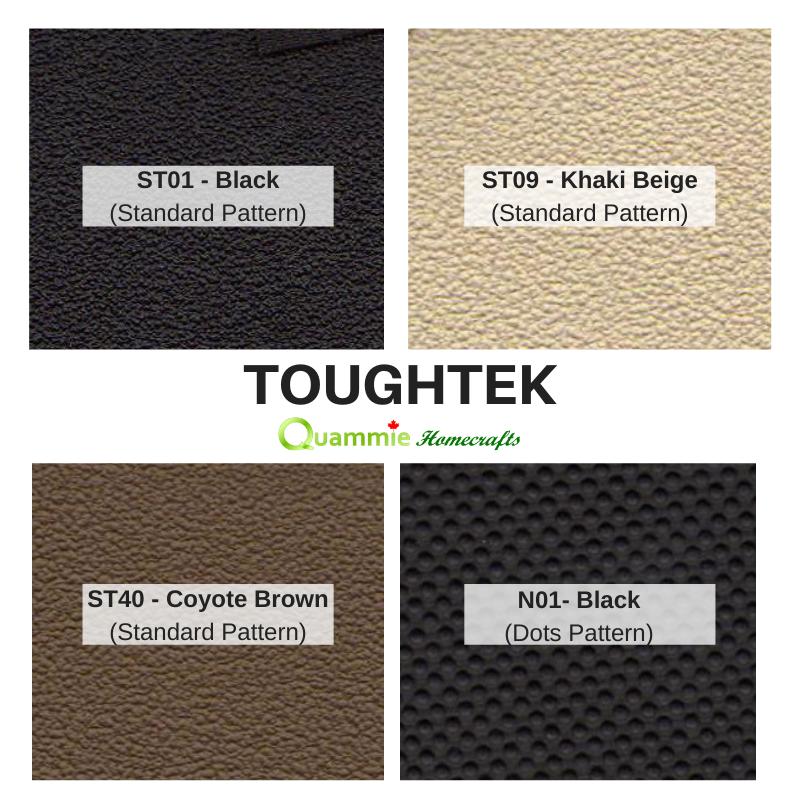 Toughtek Non Slip Fabric - Neutrals