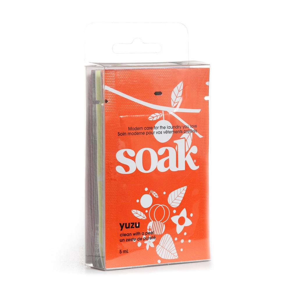 Soak MiniWash - Assorted (8 pack)