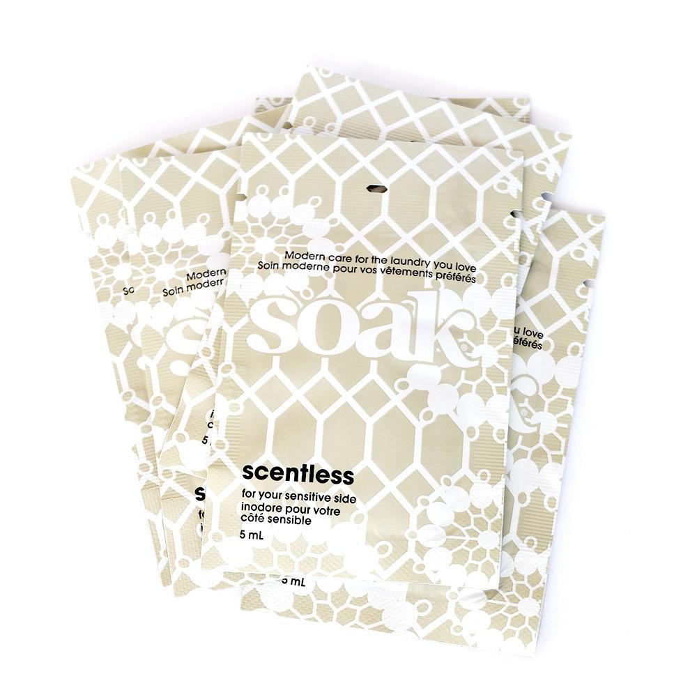 Soak MiniWash - Scentless (48 pack)