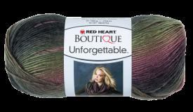 Red Heart - Boutique Unforgettable, Echo